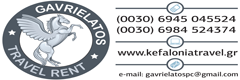 Kefalonia Travel | Kefalonia Tours | Kefalonia Transfers | Private Transportation Services